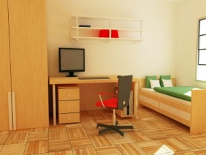 Clean Rental Property